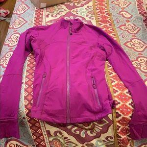 Lululemon define jacket size 6